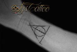 tatoueur Saint Louis de Montferrand