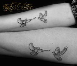 tatoueur la brède