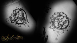 Tatoueur Bordeaux Lys Tattoo
