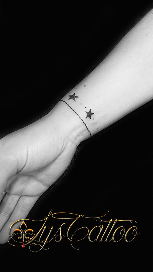 Le Pian Médoc tatoueur salon de tato