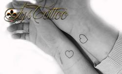 Bordeaux tatoueur salon de tatouage