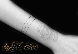 Cabanac tatoueur