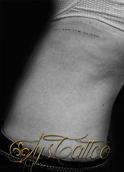 Biganos tatoueur salon de tatouage t