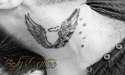 tatoueur léognan