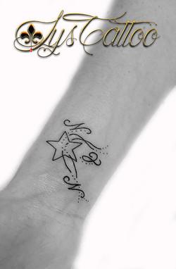 Saucats tatoueur