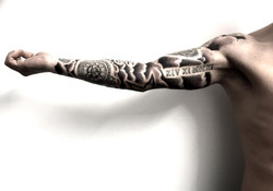 Léognan tatoueur salon de tatouage t