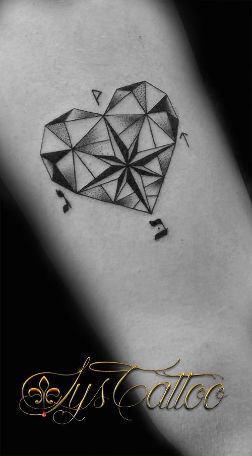 Arcachon tatoueur salon de tatouage
