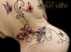 Mérignac tatoueur salon de tatouage