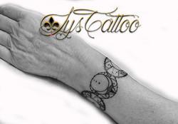 Villenave d'Ornon tatoueur salon de