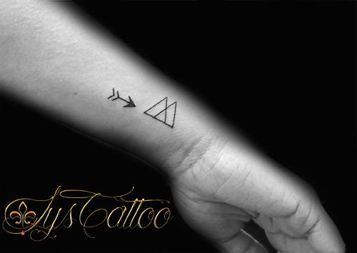 Podensac tatoueur