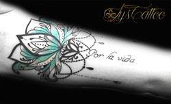 Lormont tatoueur salon de tatouage t