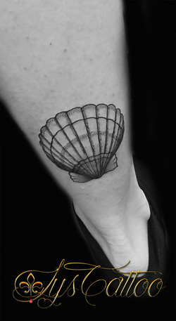 Bassens tatoueur salon de tatouage t