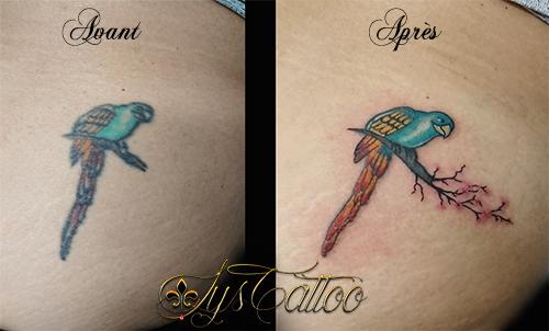 tatoueur Cestas