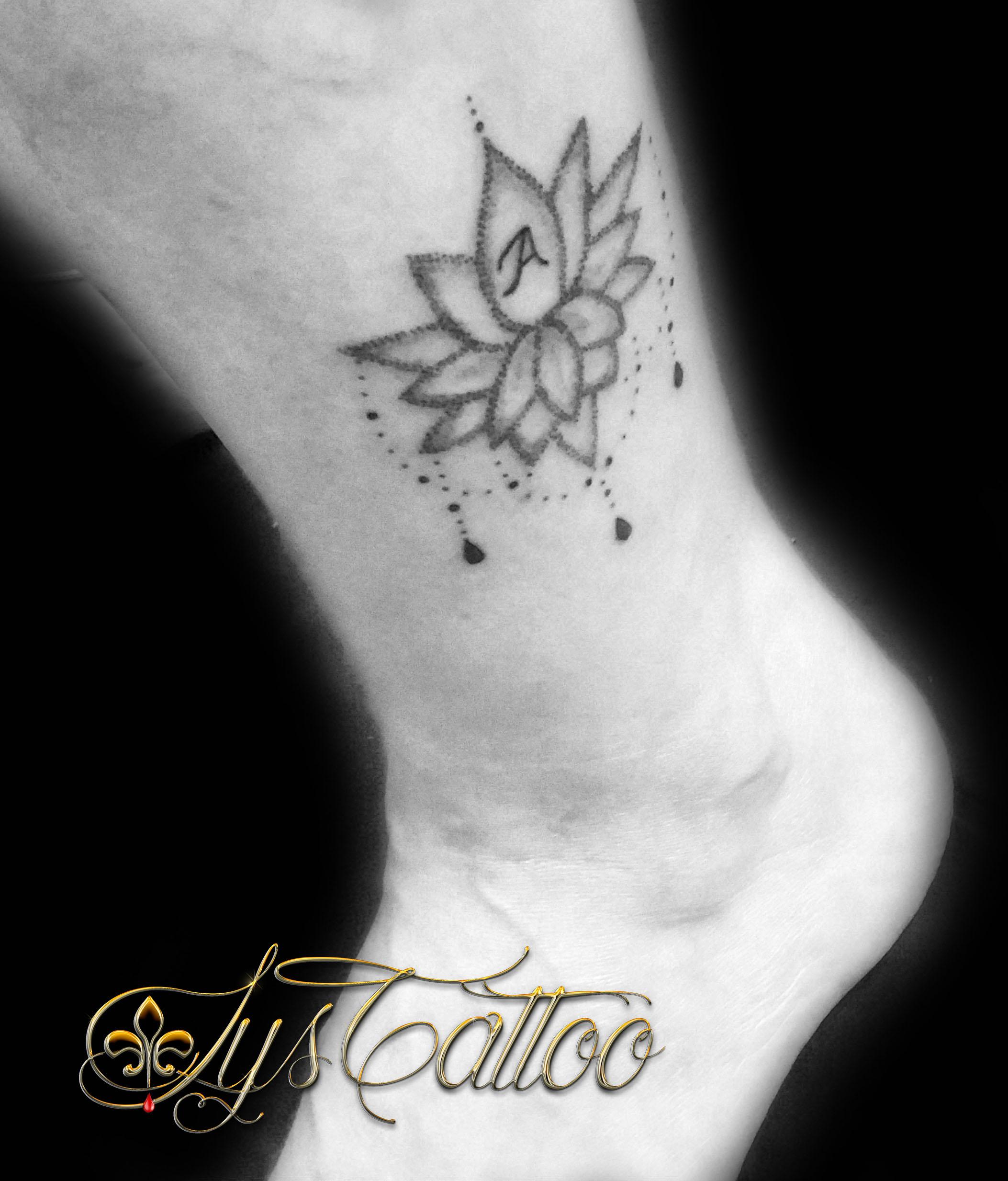 tatouage femme villenave d'ornon
