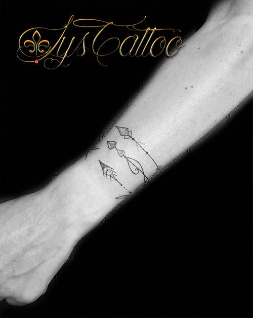 tatoueur mérignac