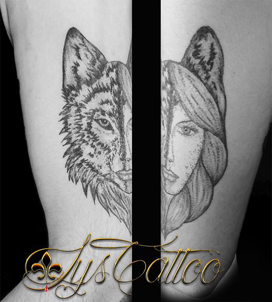 tatoueur salon de tatouage tatoueuse
