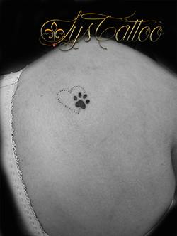 tatoueur Pessac Talence