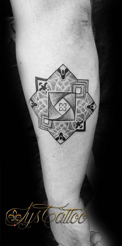 tatoueur Gironde