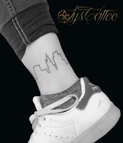 la rochelle tatouage
