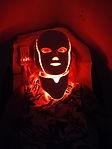 lumière rouge en photobiomodulation pour femme et homme Gradignan Bordeaux Mérignac Gironde
