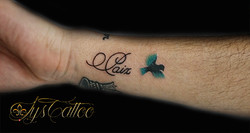 tatoueuse La Brède