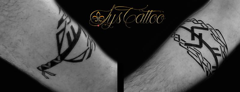 Villenave D'Ornon tatoueur
