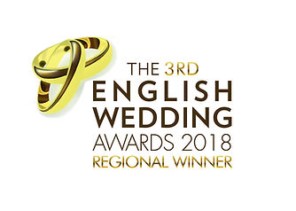 Regional Winner Logo _ English Wedding A