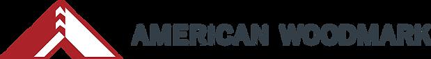 American Woodmark Horizontal Logo.png