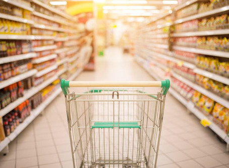 Seema's Review: Update on Supermarkets for VI community
