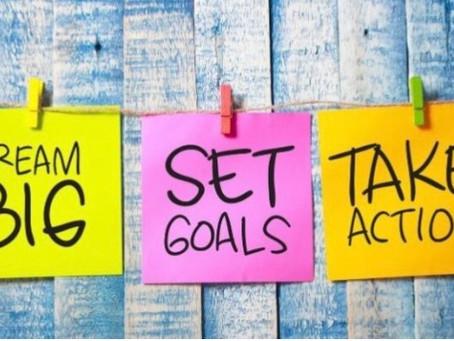 3rd Feb RNIB/Blind Ambition New Year, New Me, New Job: Goal Setting Employment webinar for VI people