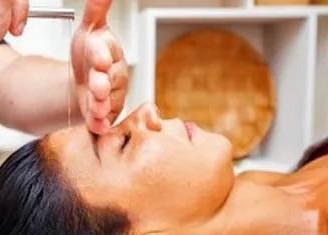 Le massage SHIROTCHAMPI, description et origines