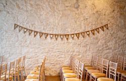 Wedding Banner £3