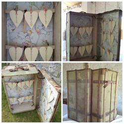 Old Vintage Trunk