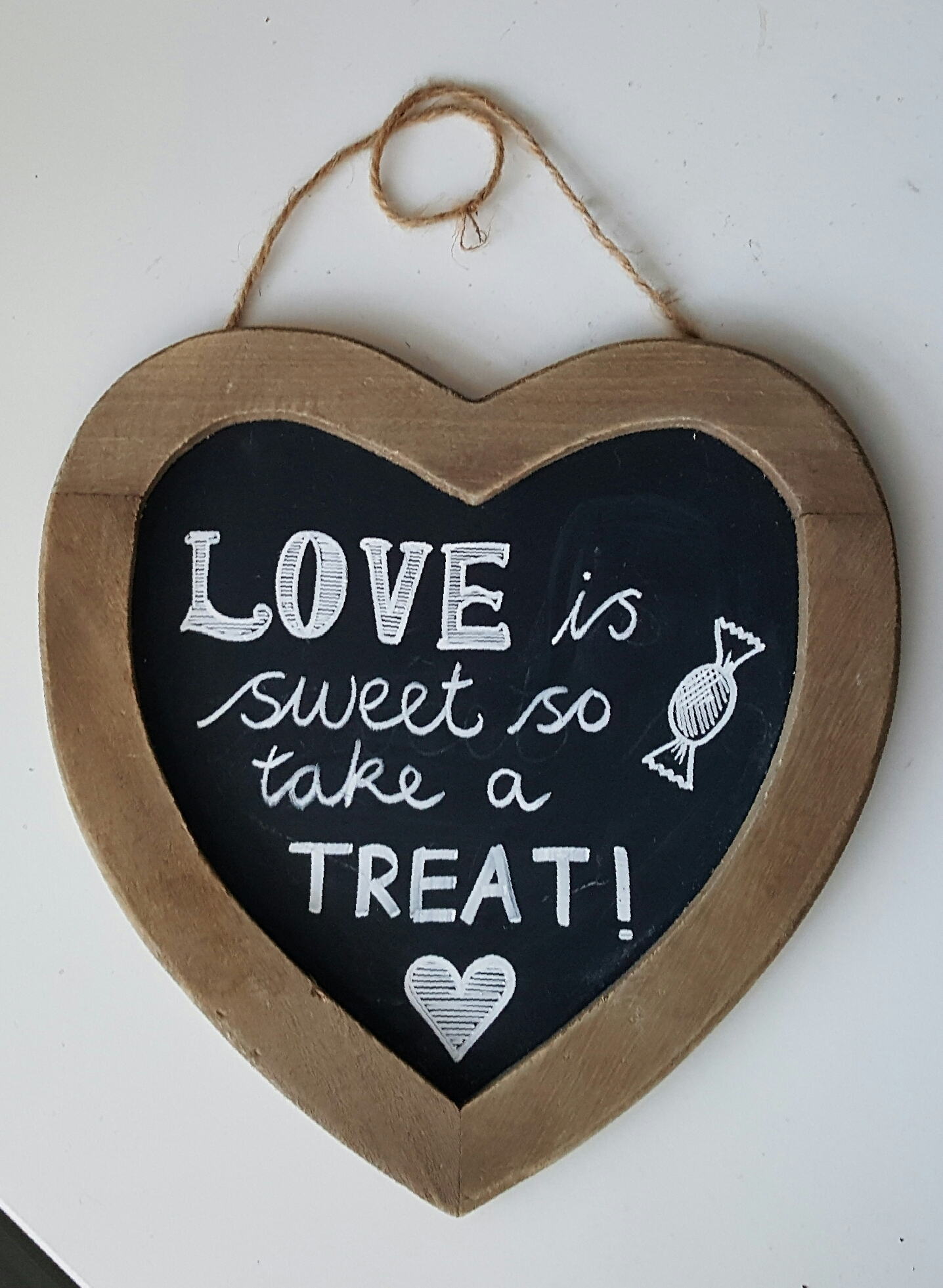 Love is Sweet
