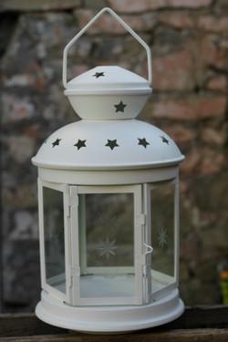 Large Lantern £4