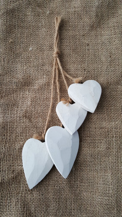 Wooden Heart Bundle