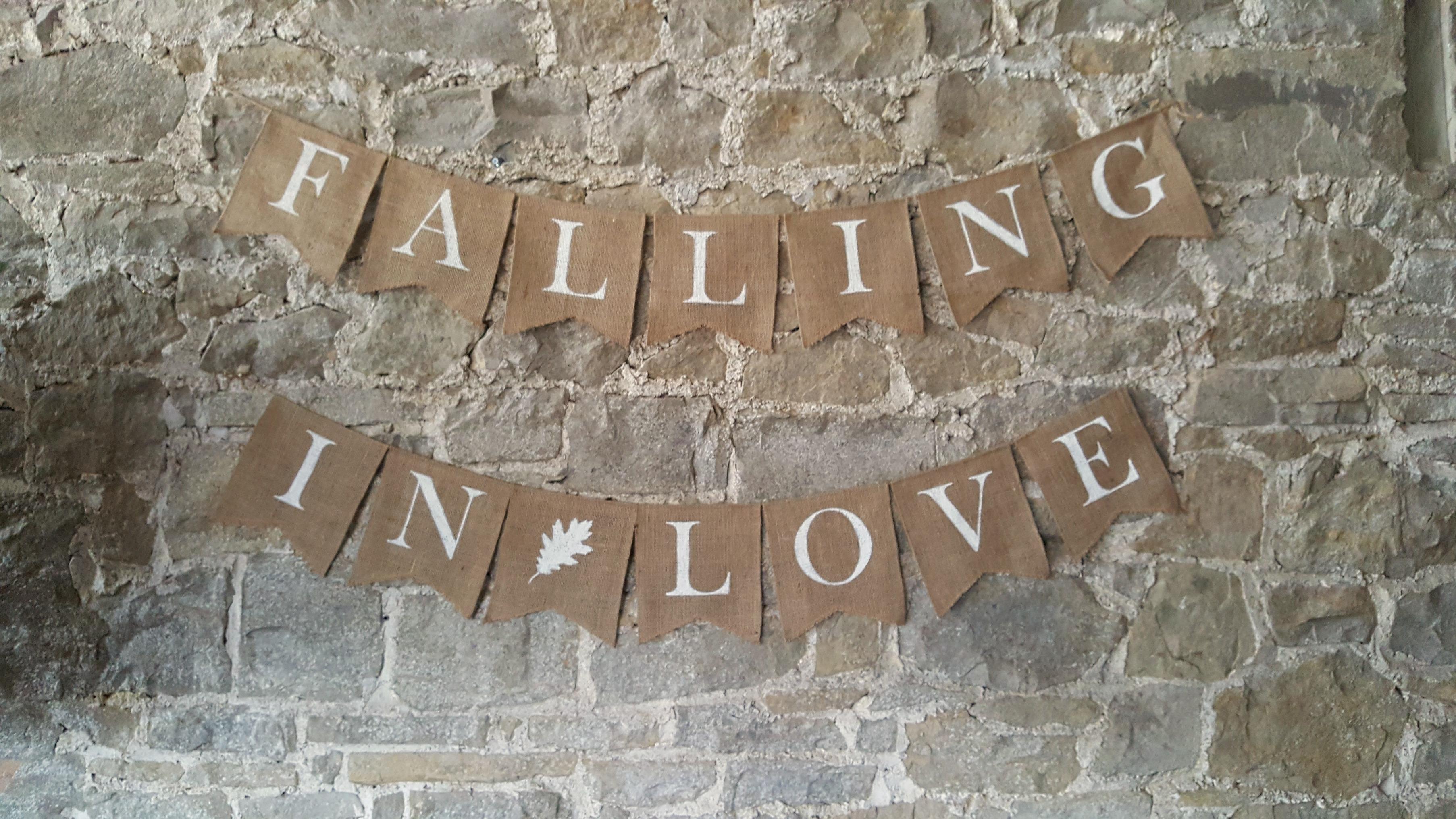 Wedding Banner £4