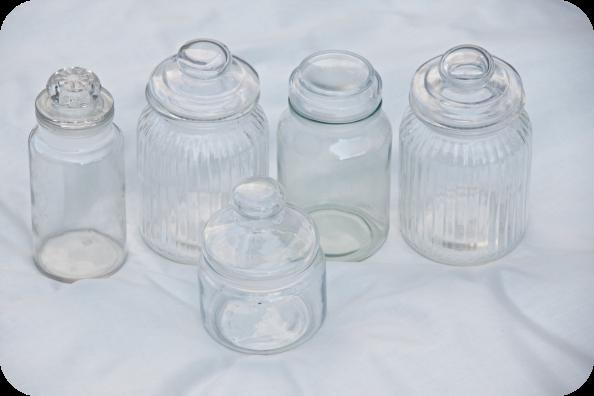 Sweet Jars