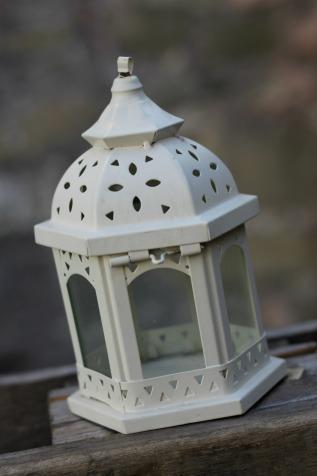 Mini Lantern £2