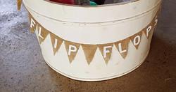 Flip Flops Banner £2
