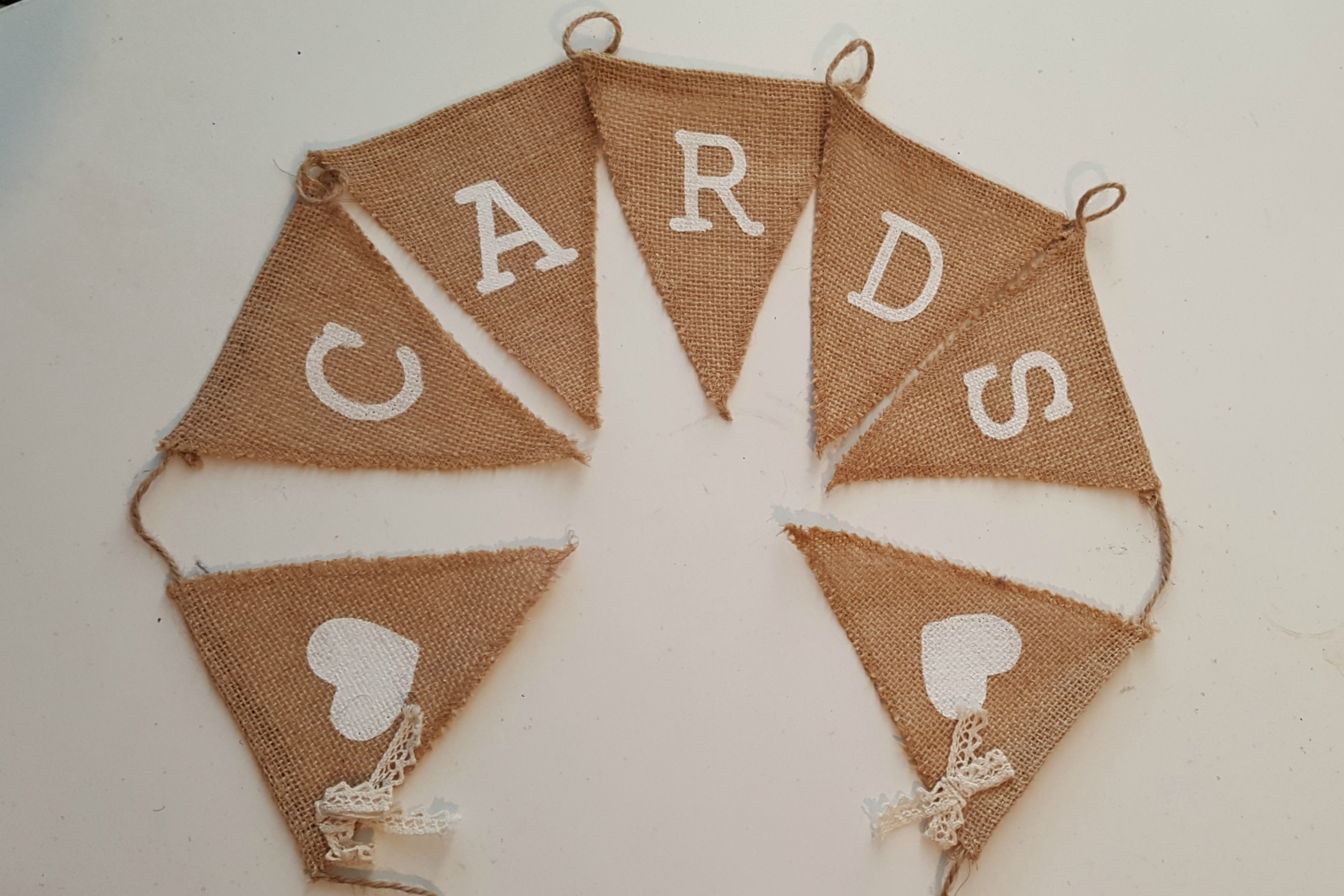 Cards Banner £2