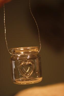 Small Jars 40p