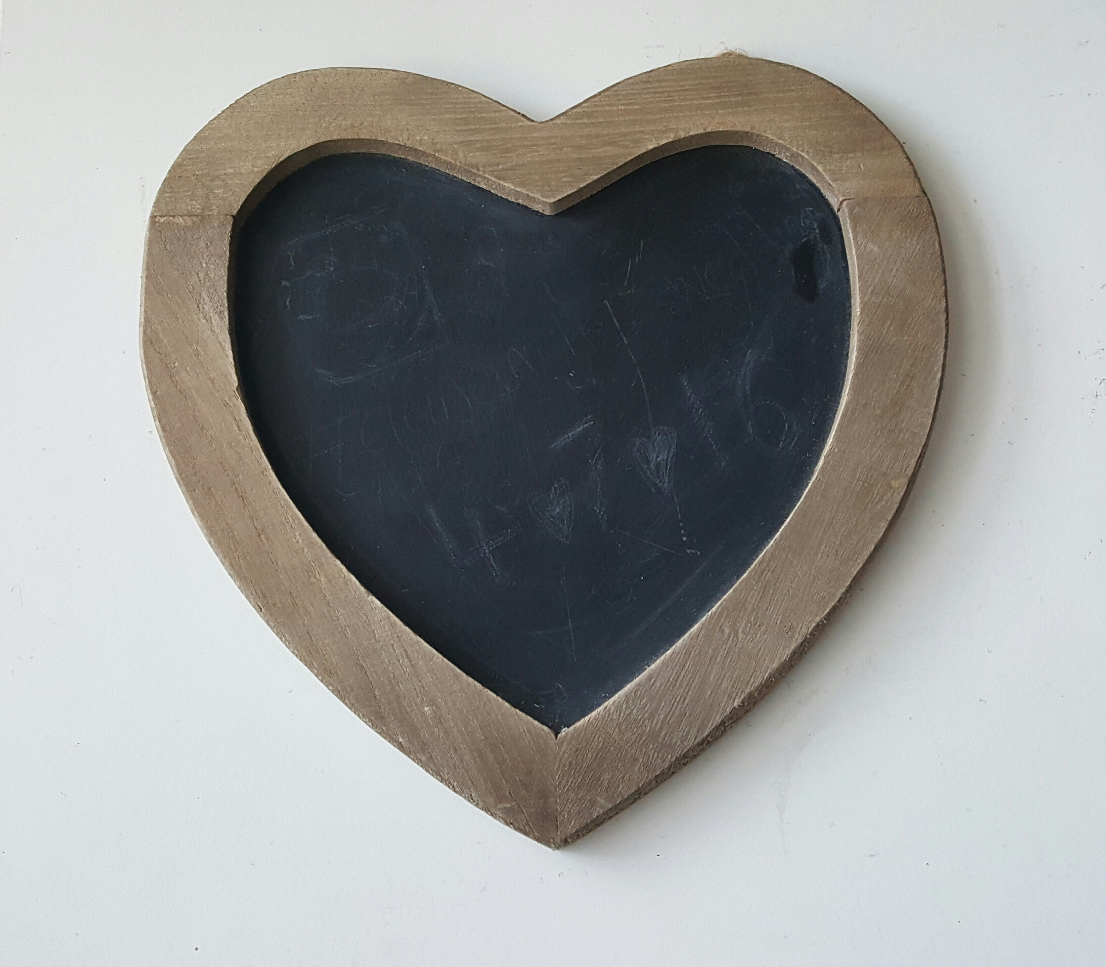 Heart Blackboard