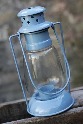 Medium Lantern £3