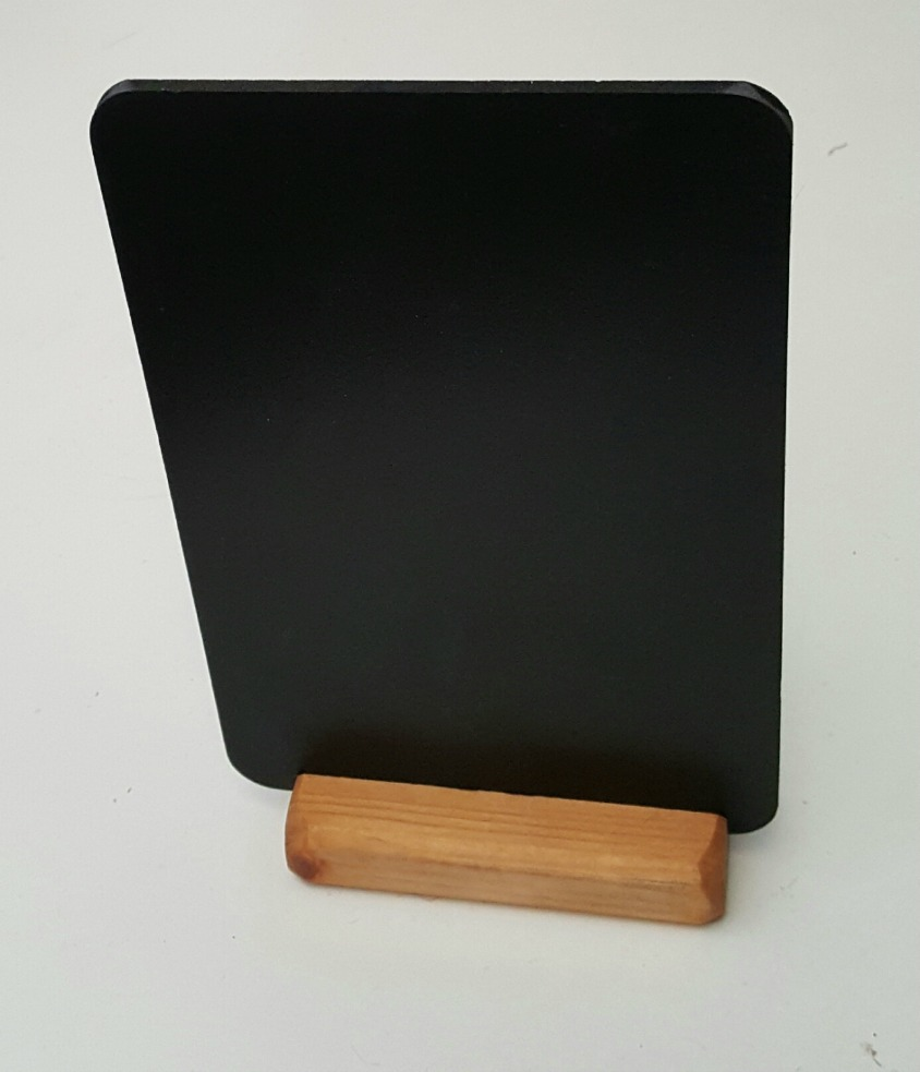 Blackboards with Stand 70p