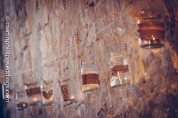 Hanging Jars POA