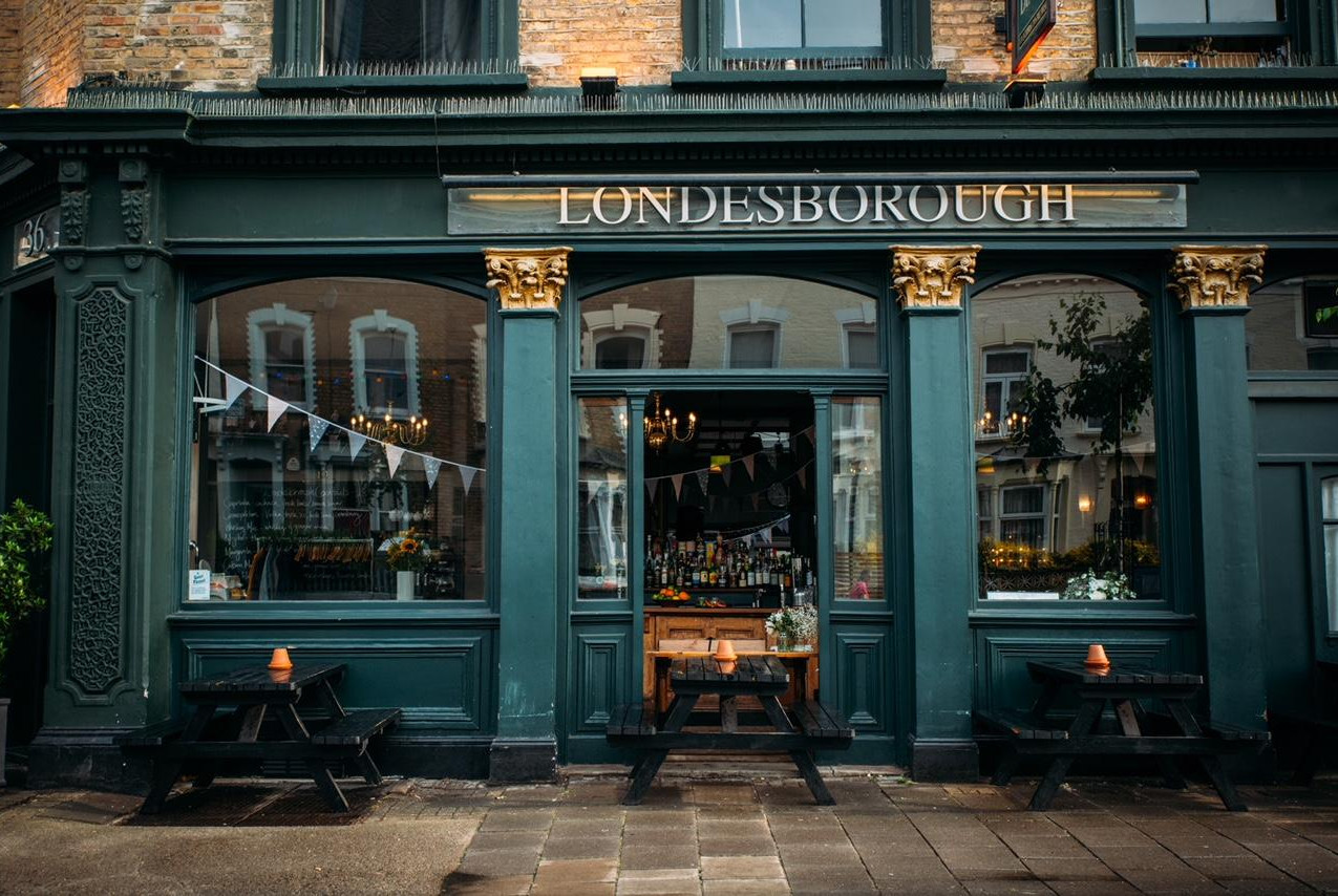 Londesborough Pub