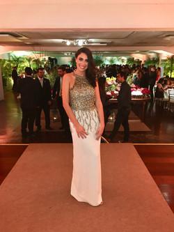 Madrinha Gabriela Perez