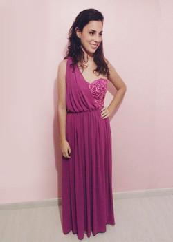 Formanda Gabriela Perez
