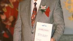 In memoriam   Wim van der Gugten